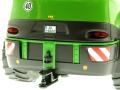 Wiking 7832 - Selbsfahrender Feldhäcksler John Deere 8500i mit Gras Pickup Kennzeichen
