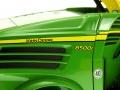 Wiking 7832 - Selbsfahrender Feldhäcksler John Deere 8500i mit Gras Pickup Logo