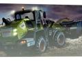 Wiking 7833 - Claas Torion 1812 Radlader Karton hinten
