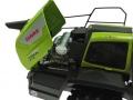 Wiking 7833 - Claas Torion 1812 Radlader Motor links