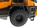 Wiking 7840 - Liebherr Radlader L556 Reifen