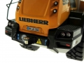 Wiking 7840 - Liebherr Radlader L556 Anhängerkupplung