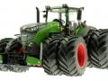 Wiking 7842 - AGRIbumper Fendt Design an Traktor unten vorne links