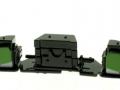 Wiking 7842 - AGRIbumper Fendt Design