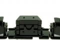 Wiking 7843 - AGRIbumper Black Edition Gewichte