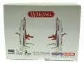 Wiking 7845 - Stertil Koni Mobile Hebebühne Karton vorne
