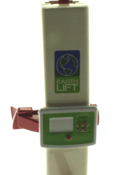 Wiking 7845 - Stertil Koni Mobile Hebebühne omputer