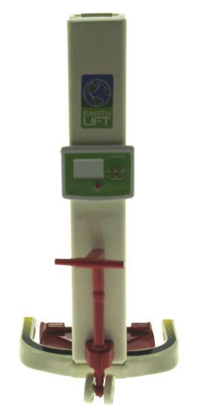 Wiking 7845 - Stertil Koni Mobile Hebebühne hinten