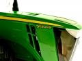 Wiking 7849 - John Deere 9620RX Raupentraktor Logo