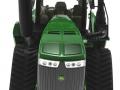 Wiking 7849 - John Deere 9620RX Raupentraktor vorne