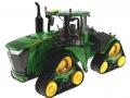 Wiking 7849 - John Deere 9620RX Raupentraktor vorne links