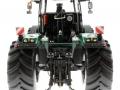 Wiking 8773 - Claas Xerion 5000 Bollmer Dunkelgrün hinten
