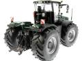 Wiking 8773 - Claas Xerion 5000 Bollmer Dunkelgrün hinten rechts
