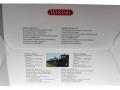 Wiking 8773 - Claas Xerion 5000 Bollmer Dunkelgrün Karton hinten