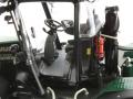 Wiking 8773 - Claas Xerion 5000 Bollmer Dunkelgrün Lenkrad