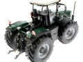 Wiking 8773 - Claas Xerion 5000 Bollmer Dunkelgrün oben hinten rechts