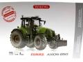 Wiking 877356 - Claas Axion 850 - Eurotier 2014 karton vorne
