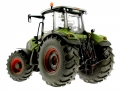 Wiking 877356 - Claas Axion 850 - Eurotier 2014 unten hinten links