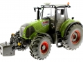 Wiking 877356 - Claas Axion 850 - Eurotier 2014 vorne links