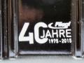 Wiking 877394 - Fliegl Abschiebewagen ASW 391 Black Panther Edition ZLF 2016 40 Jahre Fliegl