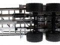 Wiking 877394 - Fliegl Abschiebewagen ASW 391 Black Panther Edition ZLF 2016 Unterseite