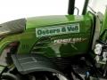 Wiking 8774 - Fendt 936 Vario Walztraktor Osters & Voß Logo