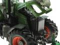 Wiking 8774 - Fendt 936 Vario Walztraktor Osters & Voß Motor rechts