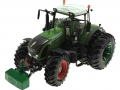 Wiking 8774 - Fendt 936 Vario Walztraktor Osters & Voß oben vorne links