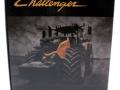 Wiking WK8773 - Challenger 1050 (Fendt) USA Edition Karton Seite