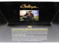Wiking WK8773 - Challenger 1050 (Fendt) USA Edition Karton unten