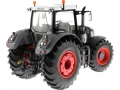 Wiking - Fendt 939 Vario Black Beauty hinten rechts