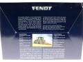 Wiking - Fendt 939 Vario Black Beauty Karton hinten