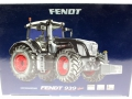 Wiking - Fendt 939 Vario Black Beauty Karton vorne