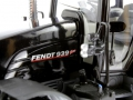 Wiking - Fendt 939 Vario Black Beauty Logo