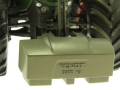 Wiking x991018206000 - Fendt 1000 Vario Baustufe 2 - Limited Wadenbrunn Gewicht