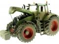 Wiking x991018206000 - Fendt 1000 Vario Baustufe 2 - Limited Wadenbrunn Motor links