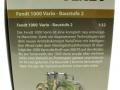 Wiking x991018206000 - Fendt 1000 Vario Baustufe 2 - Limited Wadenbrunn Karton Seite
