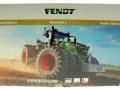 Wiking x991018206000 - Fendt 1000 Vario Baustufe 2 - Limited Wadenbrunn Karton vorne
