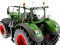 Wiking X991015080000 - Fendt 1050 Vario German Meisterwerk Agrartechnica 2015 Tür geöffnet