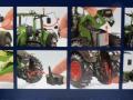 Wiking X991006090000 - Fendt 939 Vario weiss Agrartechnica Karton innen