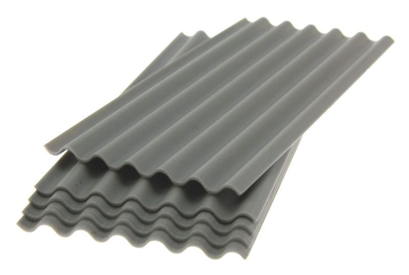 Faserzementplatten 1 32