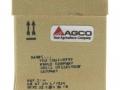 AGCO Karton auf DB Palette rechts