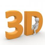 3D Druck Modelle