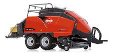Agritechnica 2015 - Wiking- Kuhn LSB 1290 iD