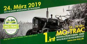 MO-TRAC 2019