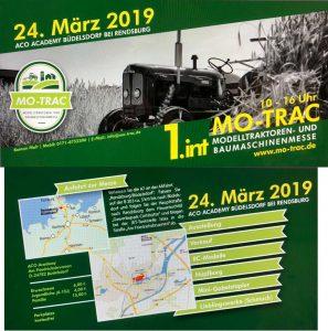 MO-TRAC Flyer