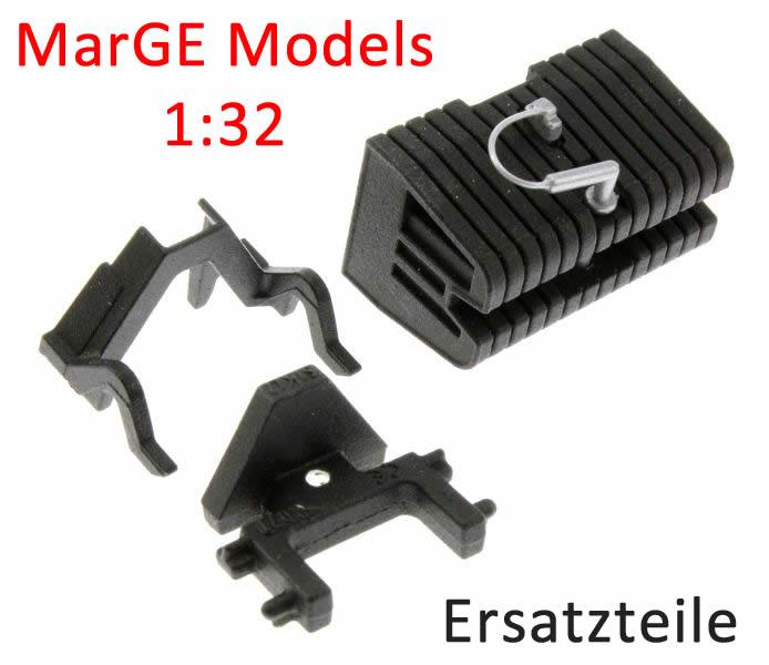 Ersatzteile MarGE Models
