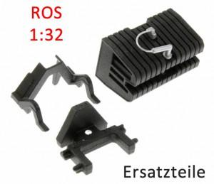 Ersatzteile ROS
