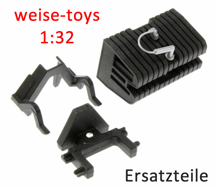 Ersatzteile weise-toys
