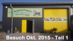 Farmworld Fehmarn Besuch Okt 2015 Teil 1